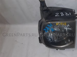 Фара на Nissan Cube BZ11 CR14 17-12