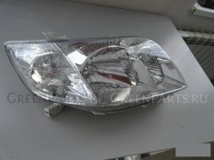 Фара на Toyota Corolla CE121, CE120, NZE120, ZRE120, ZZE123, ZZE124, CDE1 3CE, 2C, 1NZFE, 2NZFE, 1ZRFE, 2ZZGE, 1ZZFE, 1CDFTV 212-11G4