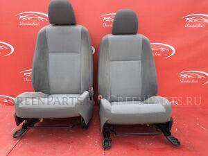 Сиденье на Toyota Corolla Axio NZE164 1NZFE