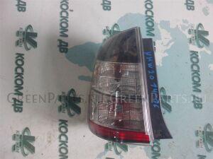 Стоп-сигнал на Toyota Prius NHW20 4713