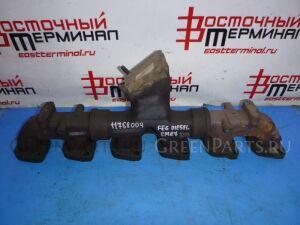 Коллектор выпускной (для марок: nissan для моделей Nissan