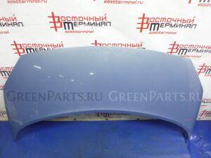 Капот на Renault Scenic JM