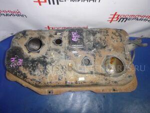 Бак топливный на Mitsubishi Pajero IO H61W, H62W, H66W, H67W, H71W, H72W, H76W, H77W 4G93, 4G94