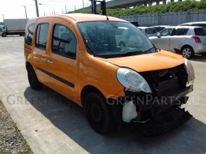 Капот на Renault Kangoo KW0 K4M831