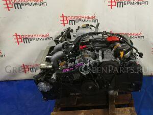 Двигатель на Subaru Impreza GDC, GDD, GGC, GGD EL154, EL15