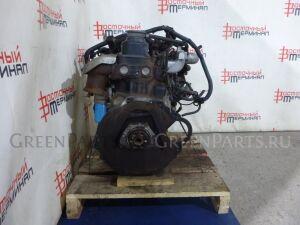 Двигатель (для марок: nissan для моделей: atlas дл Nissan