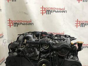 Двигатель на Subaru Impreza GD2, GD3, GG2, GG3 EJ152