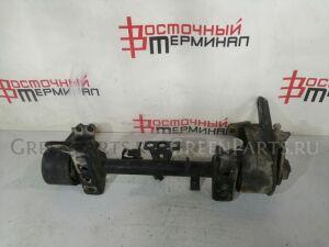Механизм подъема кабины (для марок: isuzu для моде isuzu