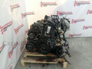 Двигатель на Honda Odyssey RA6, RA7 F23A