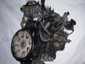 Двигатель дизель на Nissan NAVARA D40 дизель