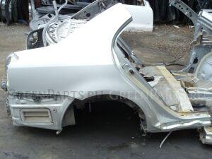 Крыло на Toyota Avensis ZZT250 1ZZ