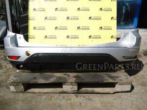 Бампер на Subaru Forester S12