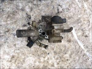 Клапан egr на Mazda CX7