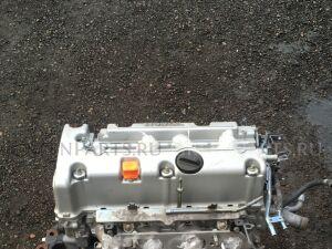 Двигатель на Honda Accord CU2 K24Z3