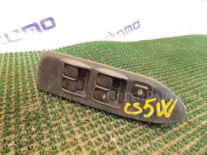Блок управления стеклоподъемниками на Mitsubishi Lancer Cedia CS5A 4G93