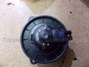 Мотор печки на Toyota Spacio NZE121 1NZ-FE