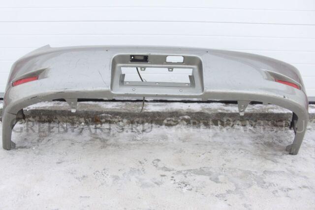Бампер на Toyota Gaia SXM10; SXM15 3S-FE
