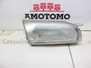 Фара на Toyota Corolla AE110; AE111; AE112; AE114; CE110; CE114; EE110; E 5AFE; 2C; 2E; 4AF; 4AFE; 4EFE; 7AFE