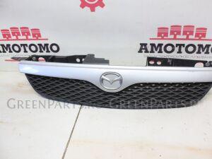 Решетка радиатора на Mazda FAMILIA S WAGON BJ5W ZL-DE