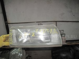 Фара на Toyota Corolla CE95 12-311