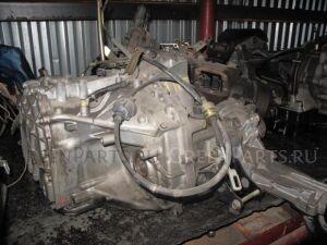 Кпп автоматическая на Toyota Funcargo NCP25 1NZ-FE