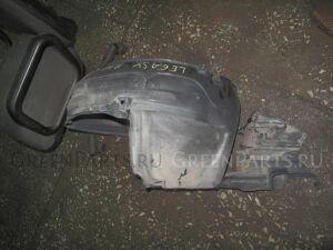 Подкрылок на Subaru Legacy BH5 EJ20