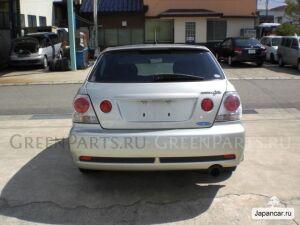 Бампер на Toyota Altezza GXE10