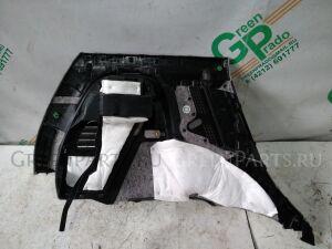 Обшивка багажника на Honda Fit GP5
