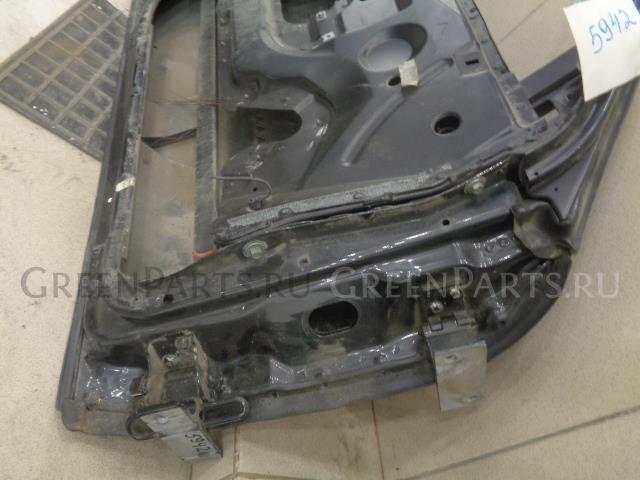 Дверь на Audi A8 4D 1994-1998 4.2 290л.с. ABZ / АКПП 4WD Седан 1997г