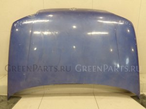 Капот на Renault Clio 1 1990-1998