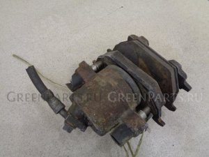Суппорт на Volkswagen Golf 6 2009-2012 1.6 102л.с BSE / МКПП Хетчбек 2009г 1K0615124D