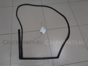 Уплотнительная резинка на Mazda Cx-7 2006-2012