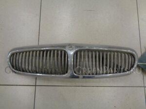 Решетка радиатора на Jaguar X-type 2001-2009