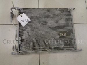 Радиатор кондиционера на Mercedes S-CLASS W220 1998-2005