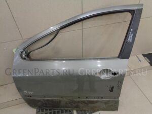 Дверь на Peugeot 307 2001-2007 1.6 109л.с. NFU10/АКПП Универсал 2007г(рестайлинг) 9002S8