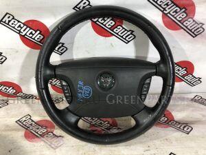 Руль с подушкой безопасности на <em>Jaguar</em> <em>XJR</em> X350 AJ34S 1-16
