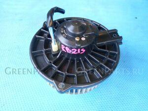 Мотор печки на Suzuki Aerio RB21S