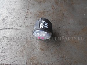 Туманка на Nissan Tiida Latio SJC11