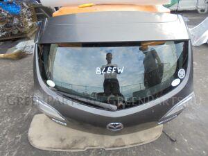 Дверь задняя на Mazda Axela BLEFW