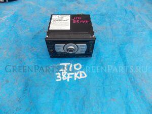 Магнитофон на Nissan Dualis J10 MR20(DE)