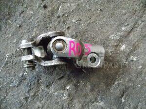 Рулевой карданчик на Honda CR-V RD5 K20A