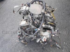 Двигатель на Mitsubishi Challenger K99W 6G74 JY4216