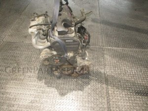 Двигатель на Mitsubishi Colt Z27A 4G15 CM3292