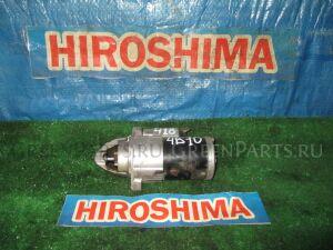 Стартер на Mitsubishi RVR GA3W 4B10 1810A011