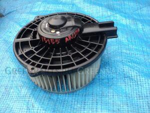 Мотор печки на Toyota Aristo JZS160 2JZGE