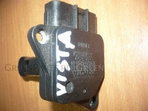 Датчик расхода воздуха на Toyota Vista ZZV50 1ZZFE