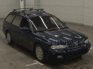Стеклоподьемник на Subaru LEGASY BG5 EJ20ED