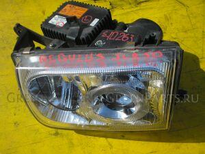 Фара на Nissan Terrano Regulus JLR50 VG33