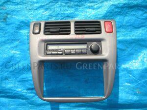Климат-контроль на Honda HR-V GH2 D16A