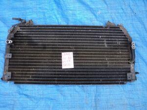 Радиатор кондиционера на Toyota Camry SV30 4SFE